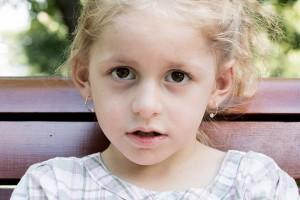 Enfant de parents membres de l'AQEPA