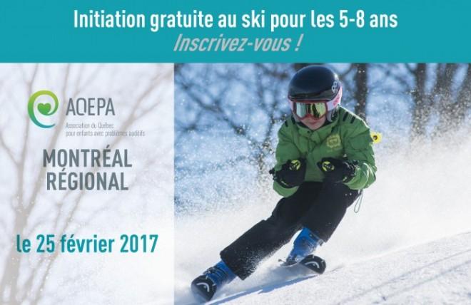 Ski MontréalR