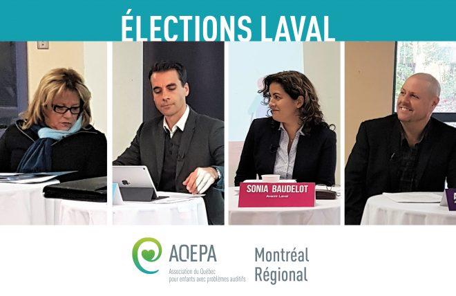 élections Laval