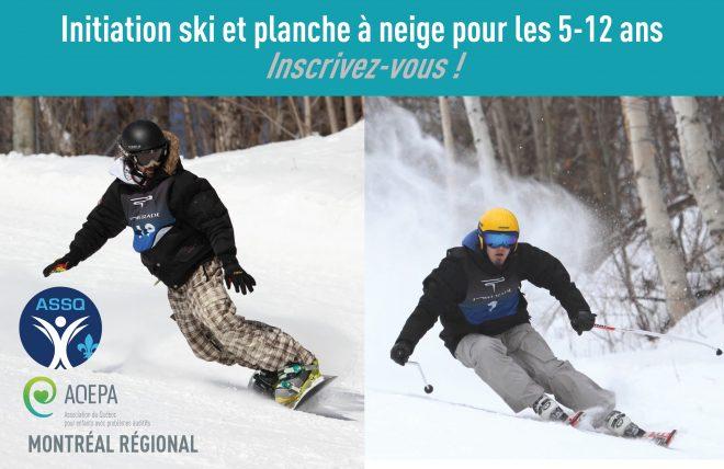 Ski Snowboard MontréalR