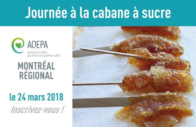 cabane sucre 2018 AQEPA MR