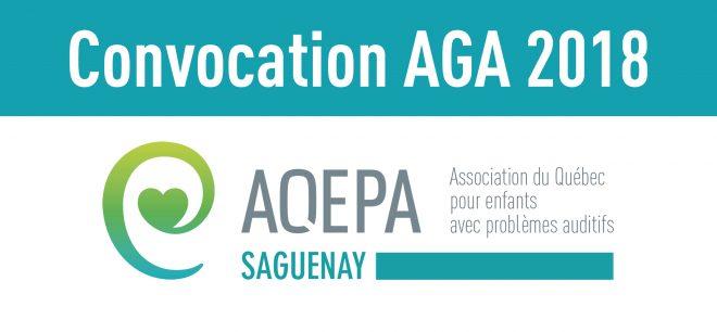 AGA saguenay