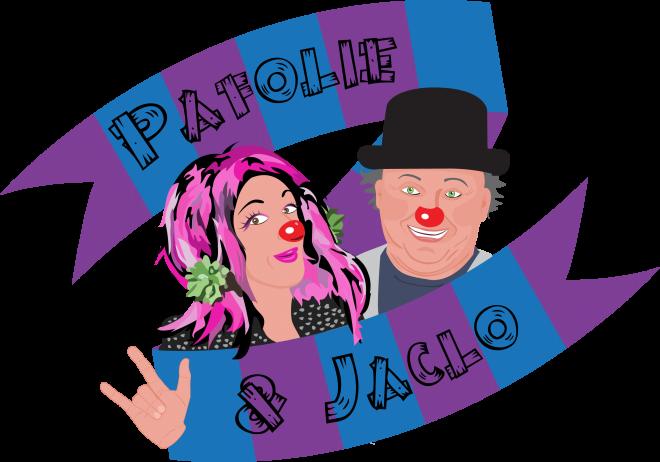 Venez rencontrer Pafolie et Jaclo !