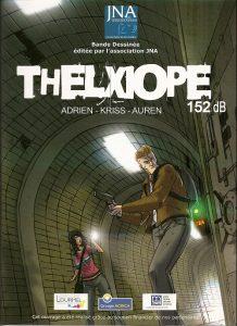 Thelxiope