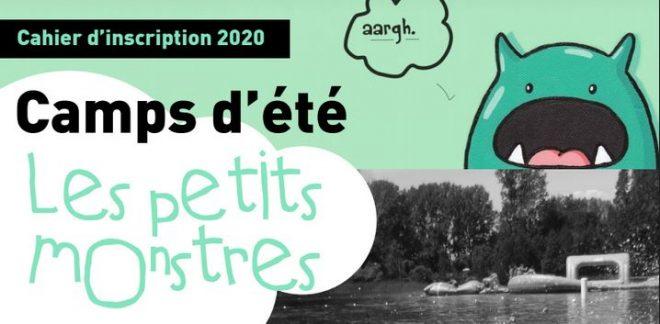 AQEPA Montréal Régional : Inscriptions aux camps d'été 2020!