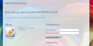 mathemalingue
