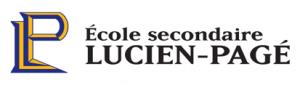 Logo Lucien Pagé