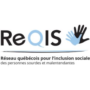 ReQIS logo