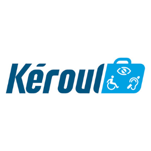 Kéroul logo