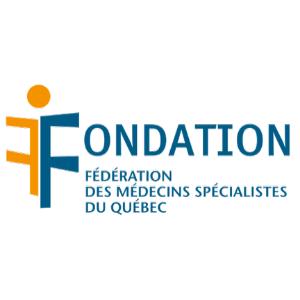 Logo Federation des medecins spécialistes du québec