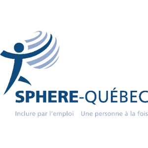 Sphère-Québec logo