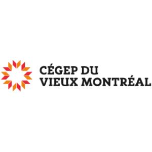 Cégep du Vieux Montréal logo