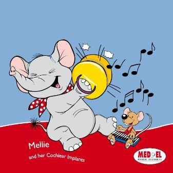 couverture livre Mellie