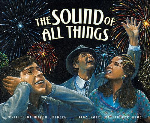 couverture The Sound of All Things